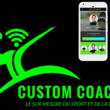 Profile photo ofcustomcoaching